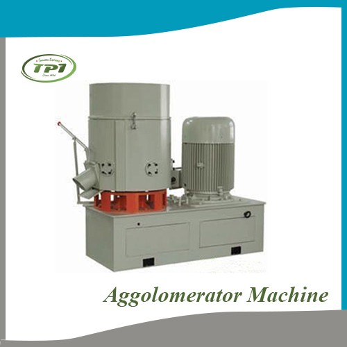 Aggolomerator Machine